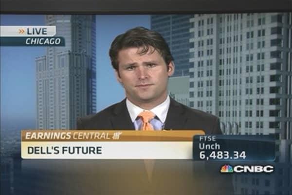 Will Dell's uncertain future rattle customers?