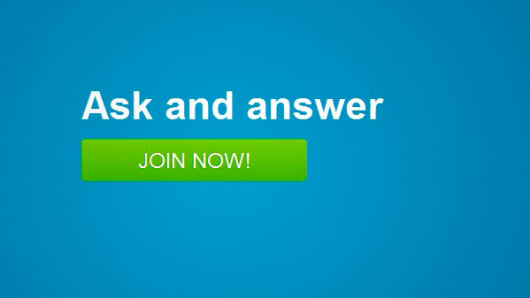 Ask.fm social media website