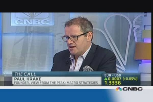 Rising interest rates to start USD bull market: Pro