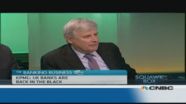 Banks need a return on equity acceptable for investors: Pro