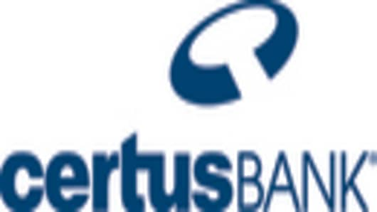 CertusBank Logo
