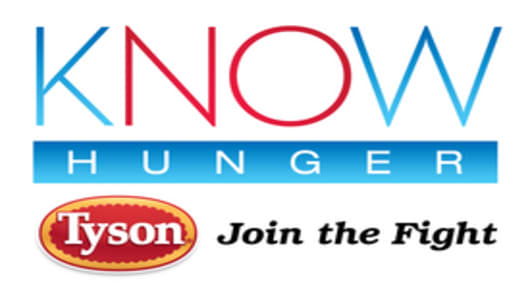 KNOW Hunger Logo