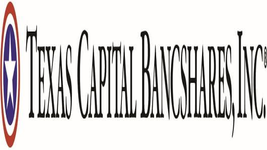 Texas Capital Bancshares, Inc.