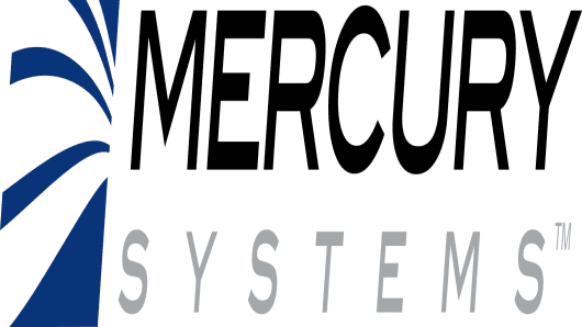Mercury Systems, Inc. Logo