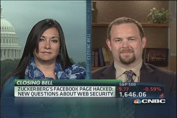 Internet security: Still too vulnerable?