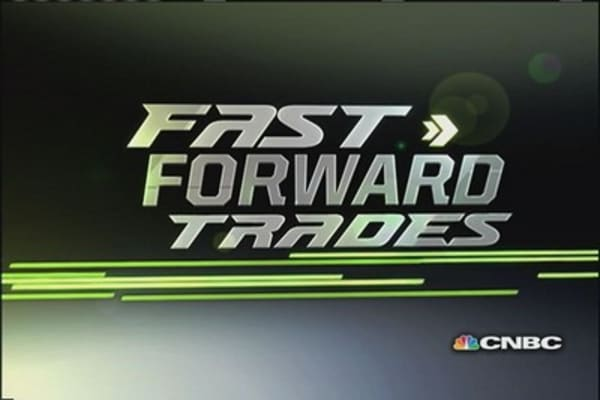 Fast Forward: Home Depot & Best Buy