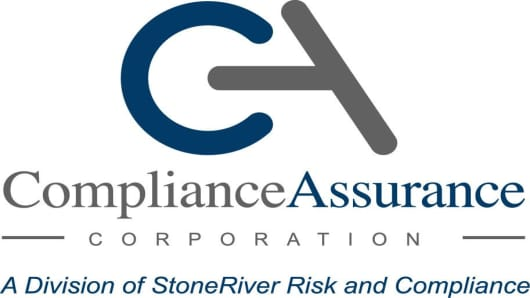 Compliance Assurance Corporation logo