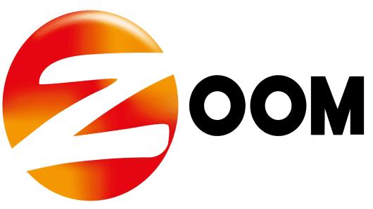 Zoom Technologies, Inc. Logo