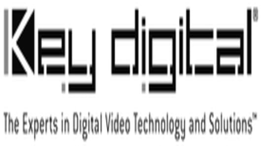 Key Digital logo