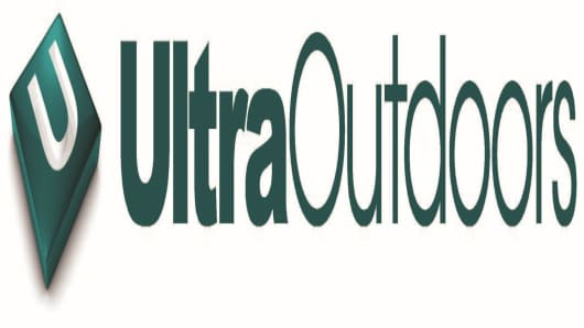 UltraOutdoors Logo