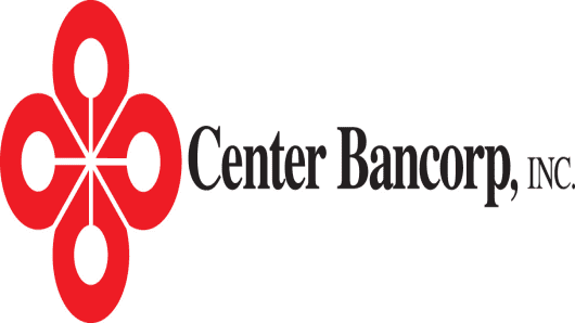 Center Bancorp, Inc. Logo