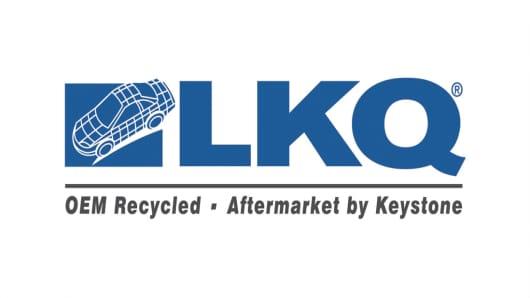 LKQ Corporation Logo