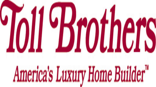 Toll Brothers, Inc. Logo