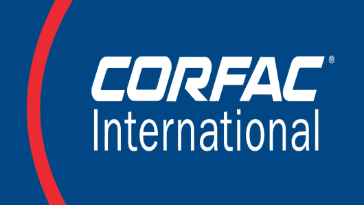 CORFAC International Logo