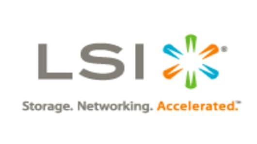 LSI Corporation Logo