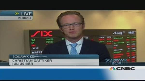Optimistic on European equities: Pro