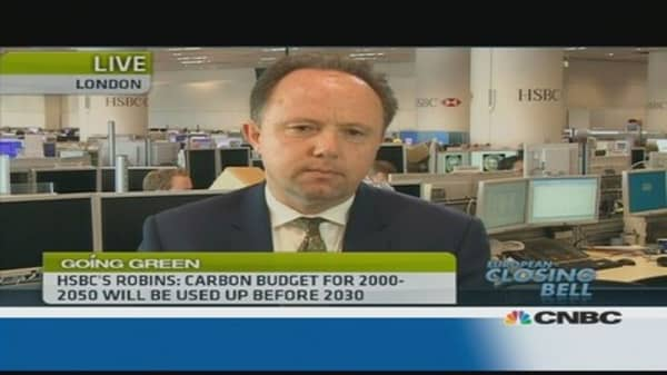 Nations risk 'catastrophic' carbon levels: pro