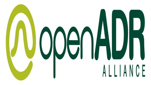 OpenADR Alliance logo