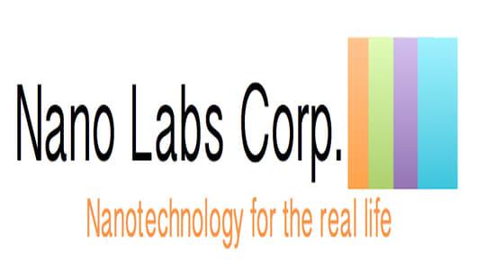 Nano Labs Corp. Logo
