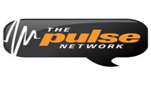 The Pulse Network, Inc. logo