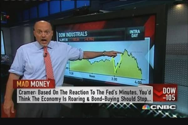 Sweating the Fed?
