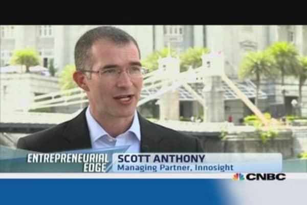 Southeast Asia's enterprise economy
