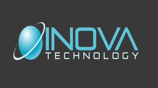 Inova Technology Holdings LLC logo