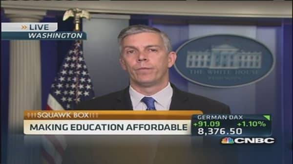 Pres. Obama plans affordable education tour