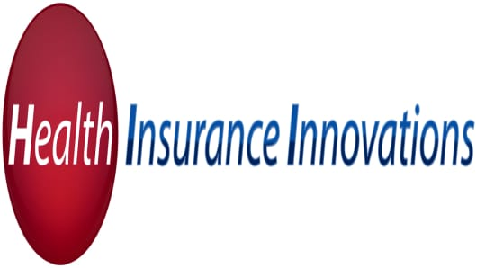 Health Insurance Innovations logo