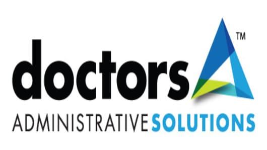 Doctors Administrative Solutions Logo