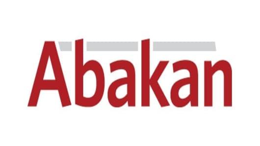 Abakan, Inc. Logo