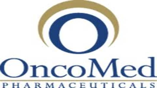OncoMed Pharmaceuticals, Inc. Logo