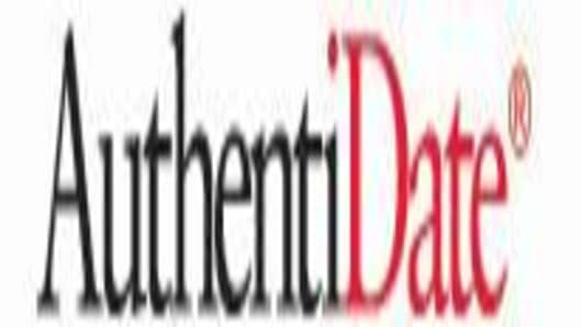 Authentidate logo