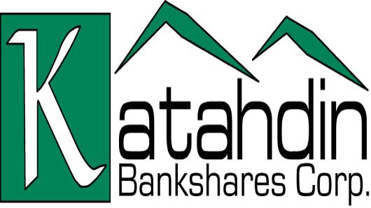 Katahdin Bankshares Corp. Logo