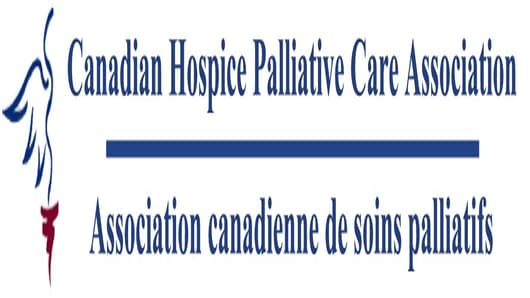 The Canadian Hospice Palliative Care Association Logo