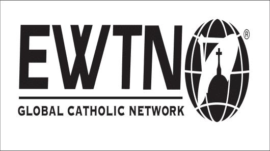 EWTN Global Catholic Network Logo