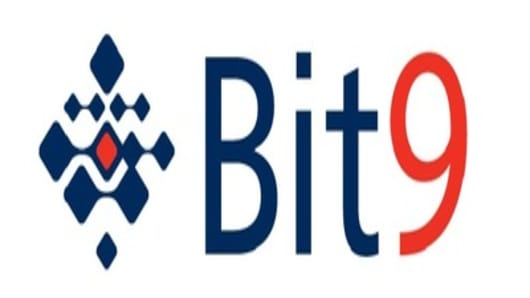 Bit9 Logo
