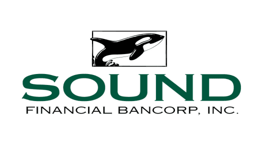 Sound Financial Bancorp logo