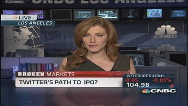 Tech IPOs: Nasdaq vs. NYSE
