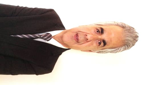 Farhad Hamdam