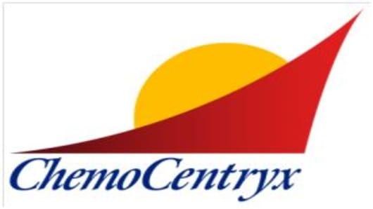 ChemoCentryx, Inc. logo