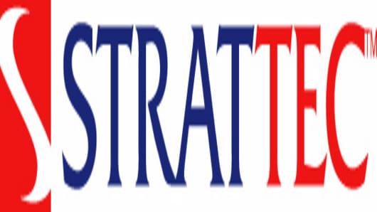 STRATTEC SECURITY CORPORATION Logo