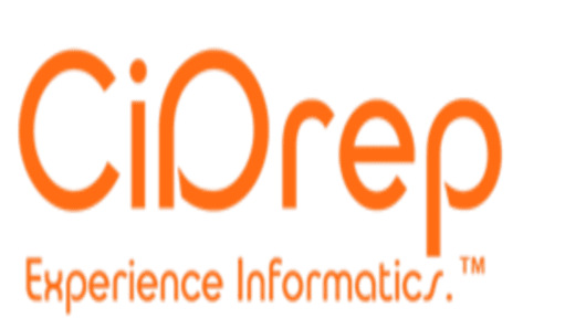 CiDrep, LLC. logo