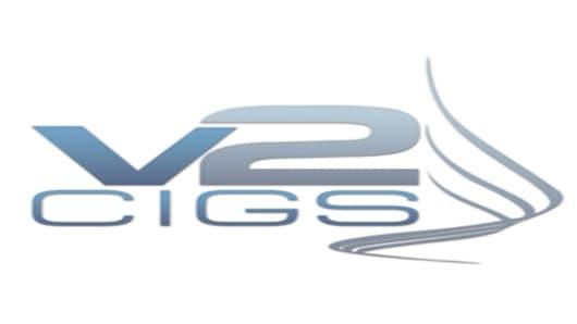 V2Cigs Logo