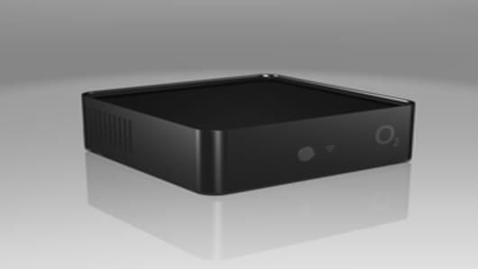 Entropic-powered EKT Set-Top Box