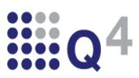Q4 Systems Corporation Logo