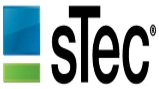 sTec, Inc.