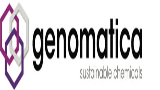 Genomatica Logo