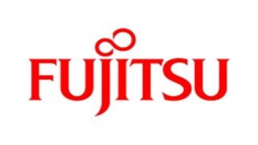 Fujitsu North America logo