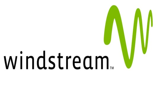 Windstream Corporation Logo